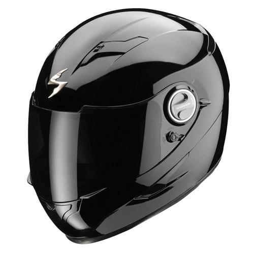 Scorpion Exo 500 Air full face helmet Black