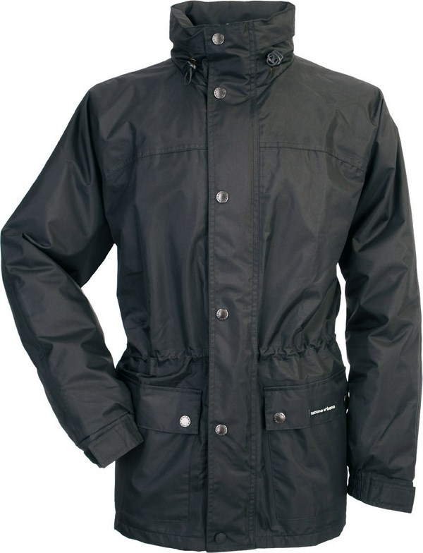 Tucano Urbano Diluvio 537 waterproof jacket black