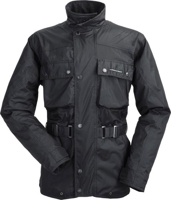 Tucano Urbano Tucanji T 545T waterproof jacket black