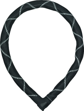 Catena Abus Steel 0 Flex Iven 8200 lunghezza 110 cm