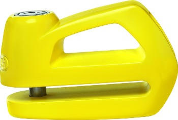 Bloccadisco Abus 290 Element giallo