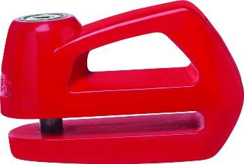 Bloccadisco Abus 290 Element rosso