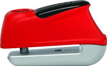 Bloccadisco Abus Trigger Alarm 350 red