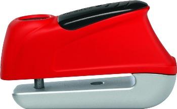 Bloccadisco Abus Trigger Alarm 345 red