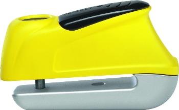 Bloccadisco Abus Trigger Alarm 345 yellow