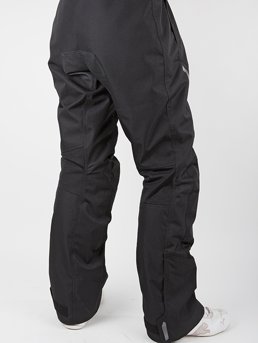 Summer Breeze woman LS2 Motorcycle Pants Black