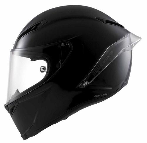Agv Corsa Mono black fullface helmet