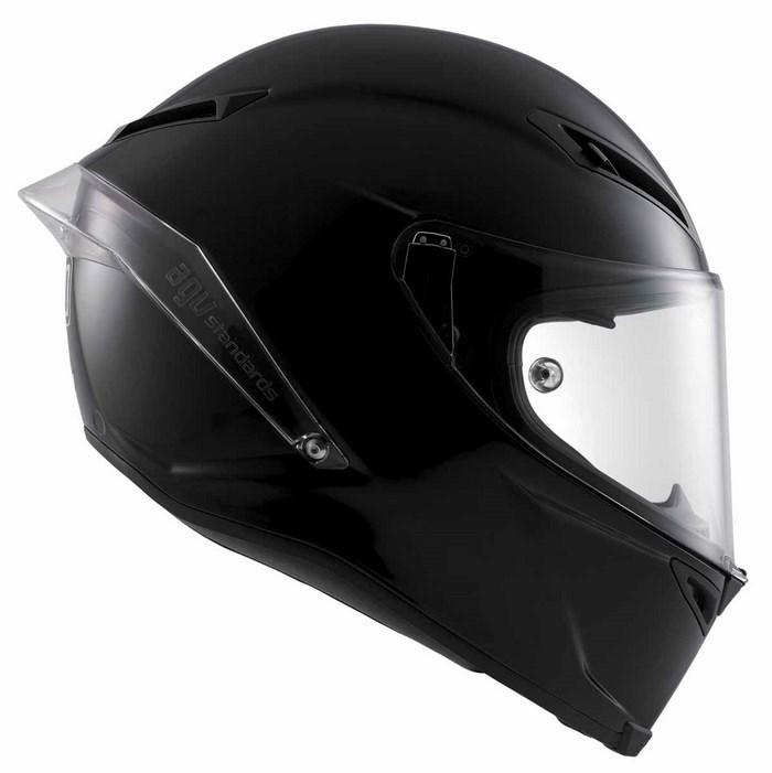 Agv Race Corsa Mono helmet black