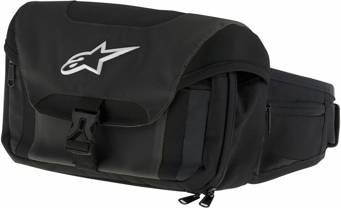 Alpinestars Tech Tool Waist Bag Black