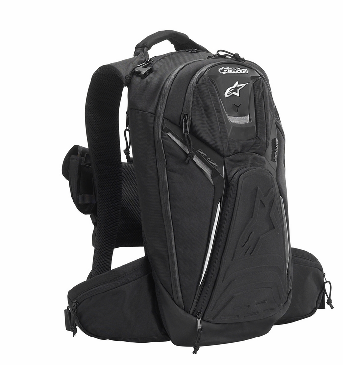 Alpinestars Tech Aero Backpack Black