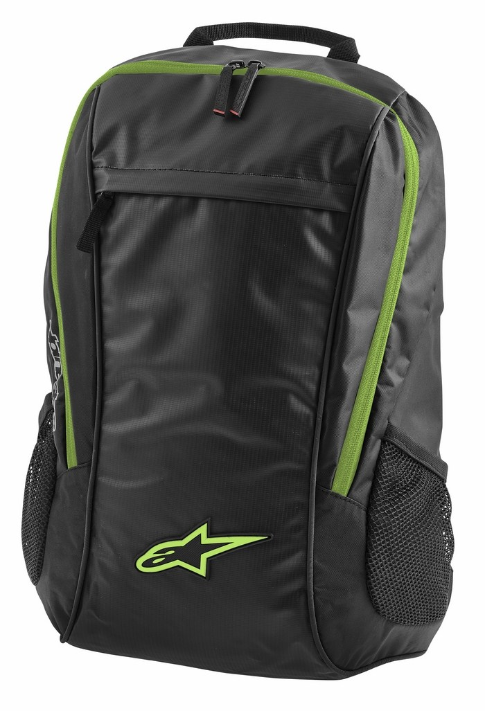 Alpinestars Backpack Lite Black Green