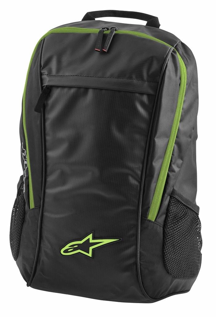 Alpinestars Backpack Lite Black Green