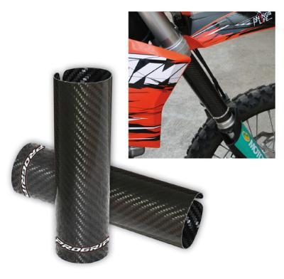 Protection Progrip carbon fiber fork