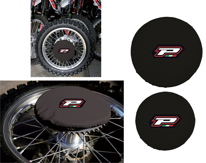 Protection rear discs Progrip
