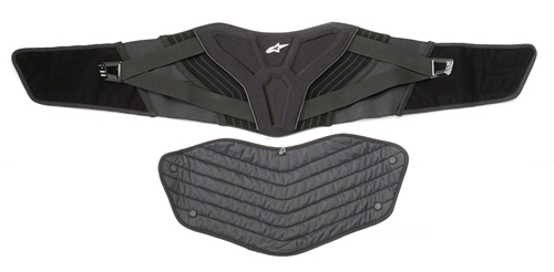 Alpinestars Touring kidney belt black