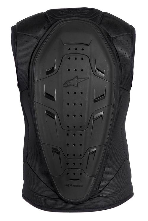 Alpinestars Track Protection vest black