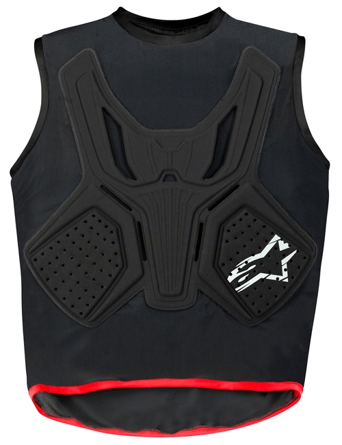 Alpinestars MX Tactic for BNS protective vest black