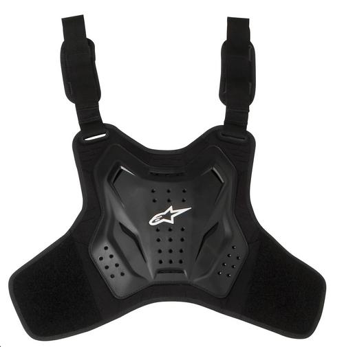 Alpinestars SMX Bionic protection vest black