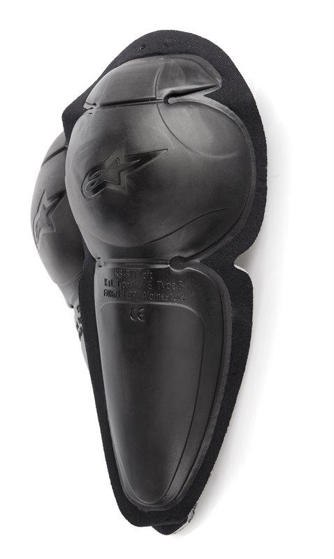 Couple Alpinestars GP-R knee protectors
