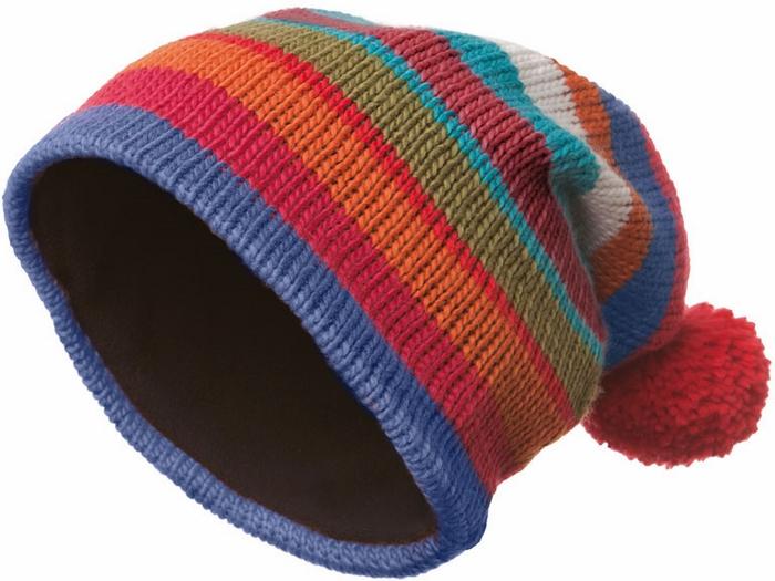 Cappello-Collare Tucano Urbano Sharpei 695 rigato