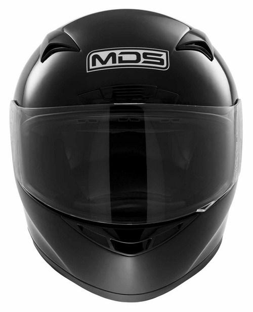 MDS by Agv New Sprinter Mono full-face helmet black