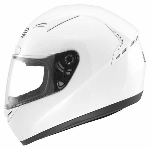 MDS by Agv New Sprinter Mono full-face helmet white