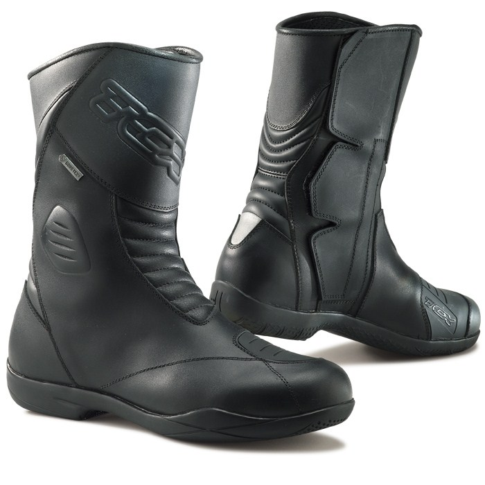 TCX X-Five EVO GoreTex leather boots Black