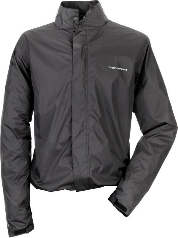 Tucano Urbano Nano Rain 760waterproof jacket black