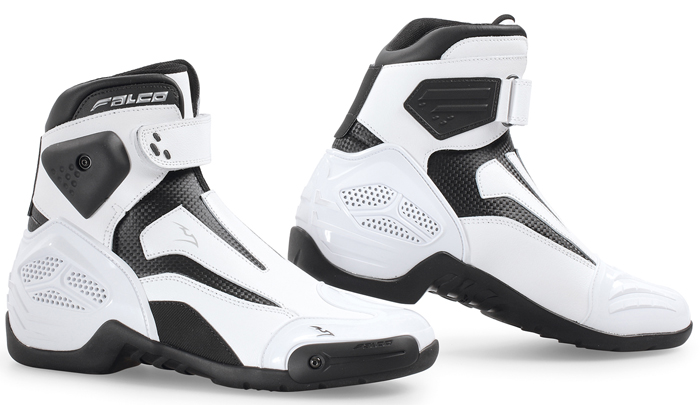 Moto Falco Novo 2 White Shoes