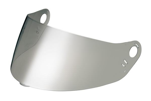 Yellow visor for LS2 FF370 FF386