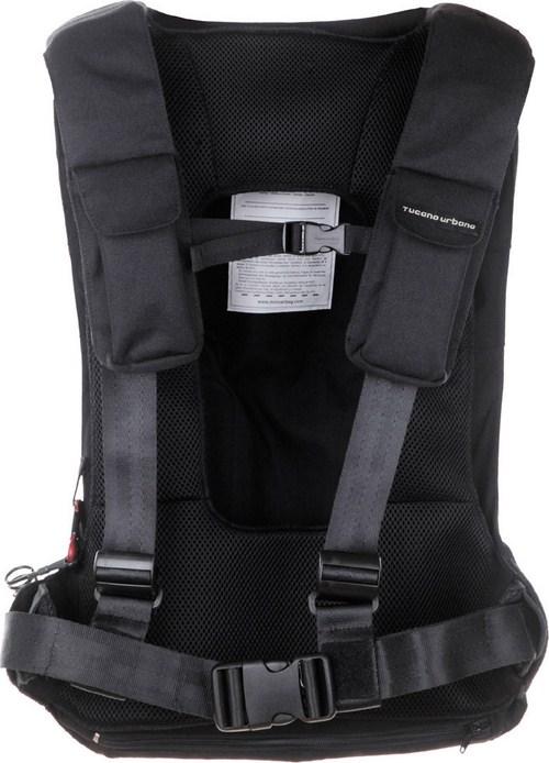 Modulo interno protettivo schiena Tucano Urbano Airbag AB 8000 S