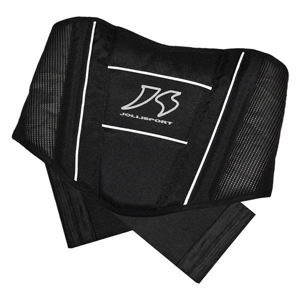 Jollisport Waist elastic belt black