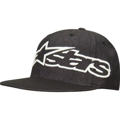 Alpinestars 2 Tone hat black
