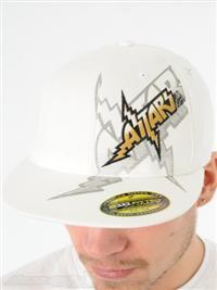 Cappello Alpinestars Boltz 210 Fitted bianco