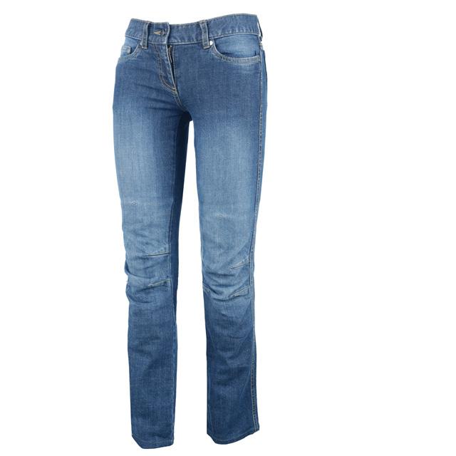 TUCANO URBANO Panta Moto Denim Lady 8821 Motorcycle Jeans