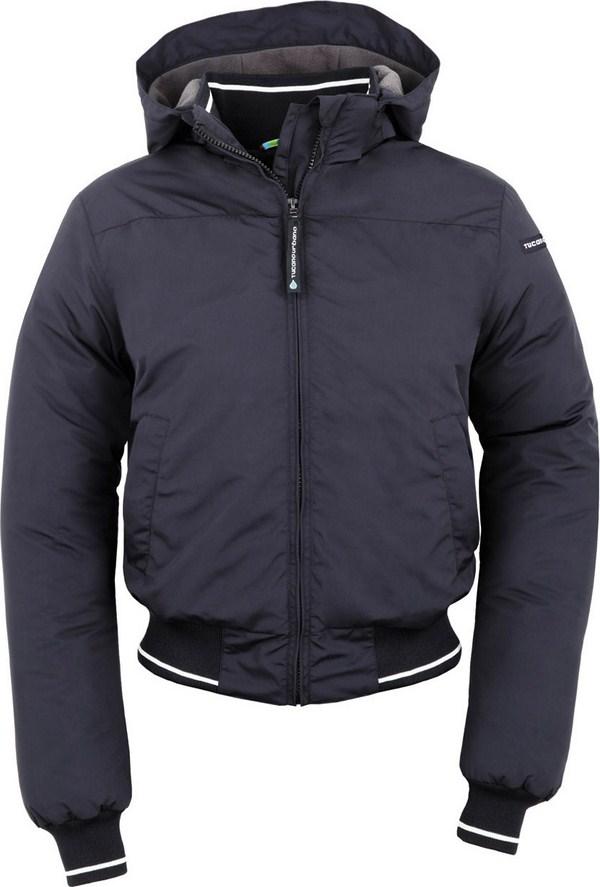 Tucano Urbano women  jacket WSP Lady 8834 dark blue