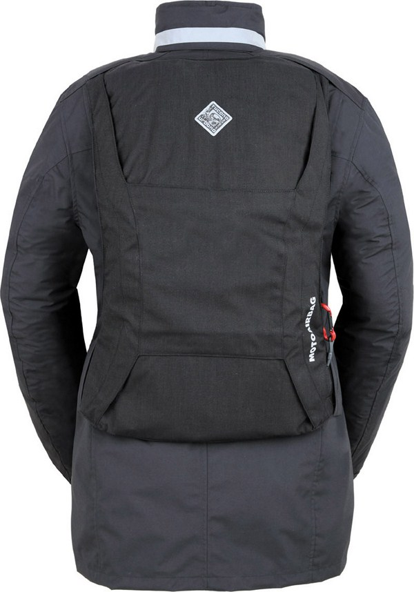 Tucano Urbano Libeccio AB 8837  jacket black