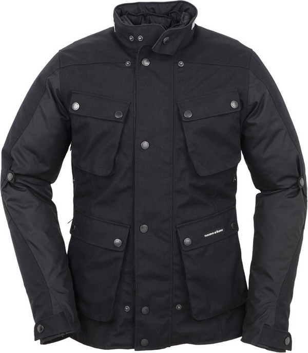 Tucano Urbano Trip AB 8855  jacket black