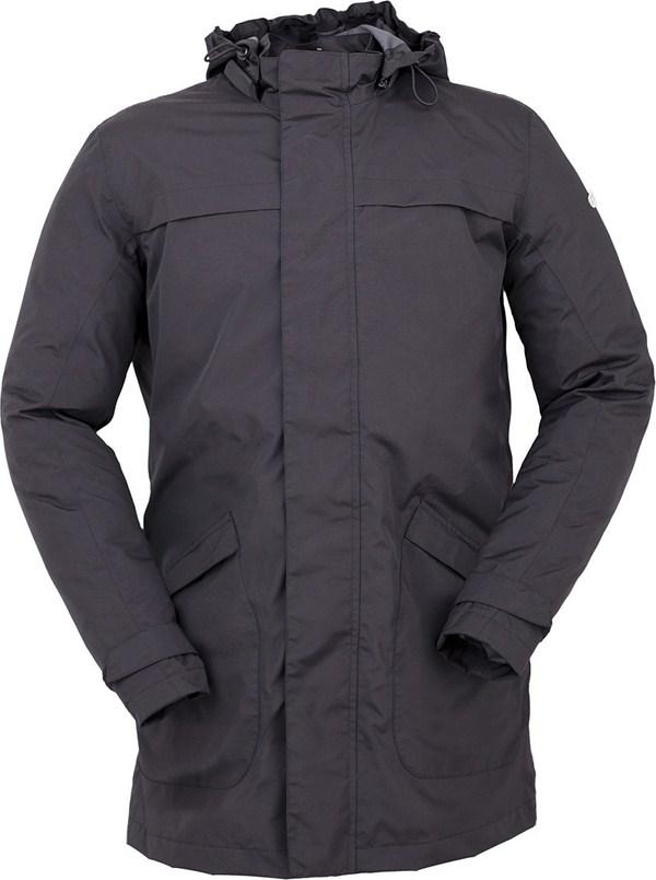 Tucano Urbano Nyos 8874 waterproof jacket black