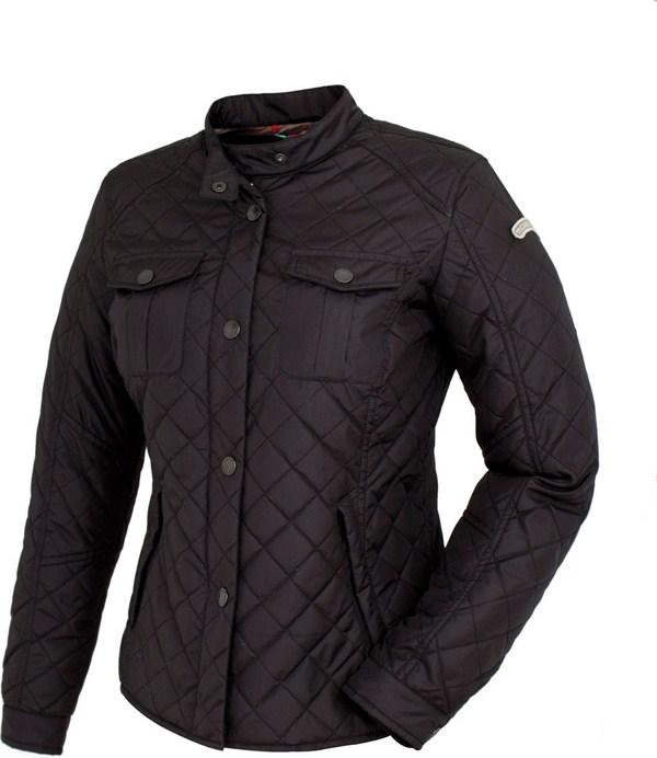 Tucano Urbano women  jacket Mindy 8882 black
