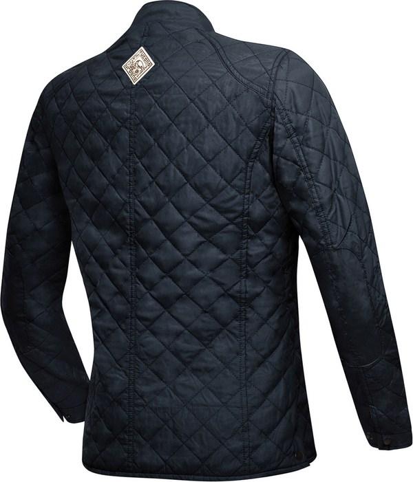 Tucano Urbano women  jacket Mindy 8882 dark blue