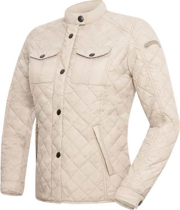 Tucano Urbano women  jacket Mindy 8882 white