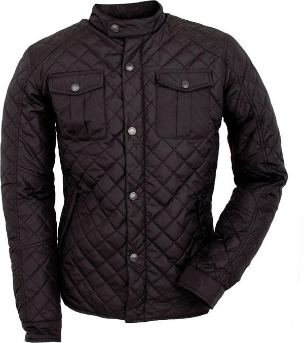 Tucano Urbano Mork 8883 jacket black
