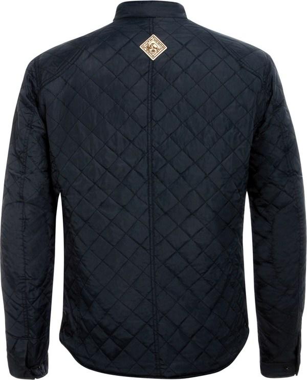 Tucano Urbano Mork 8883 jacket dark blue