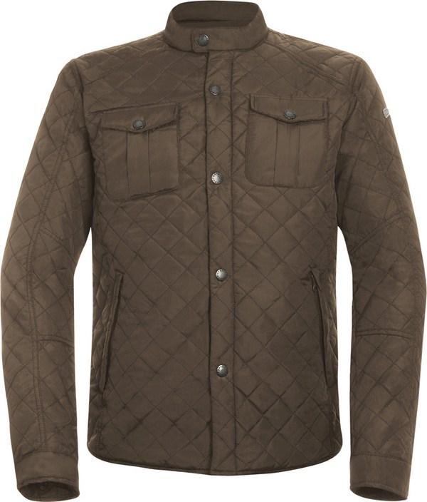 Tucano Urbano Mork 8883 jacket brown