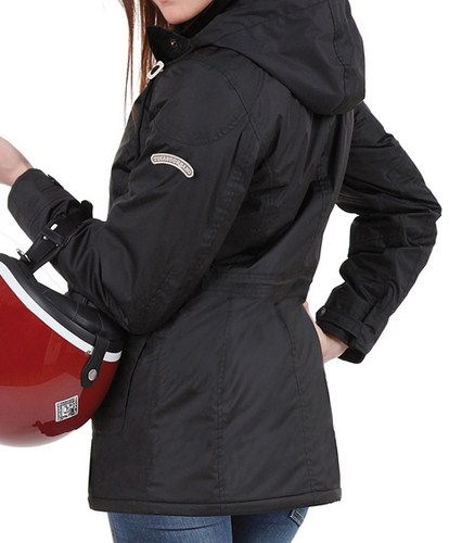 Tucano Urbano women jacket Steff 8900 black