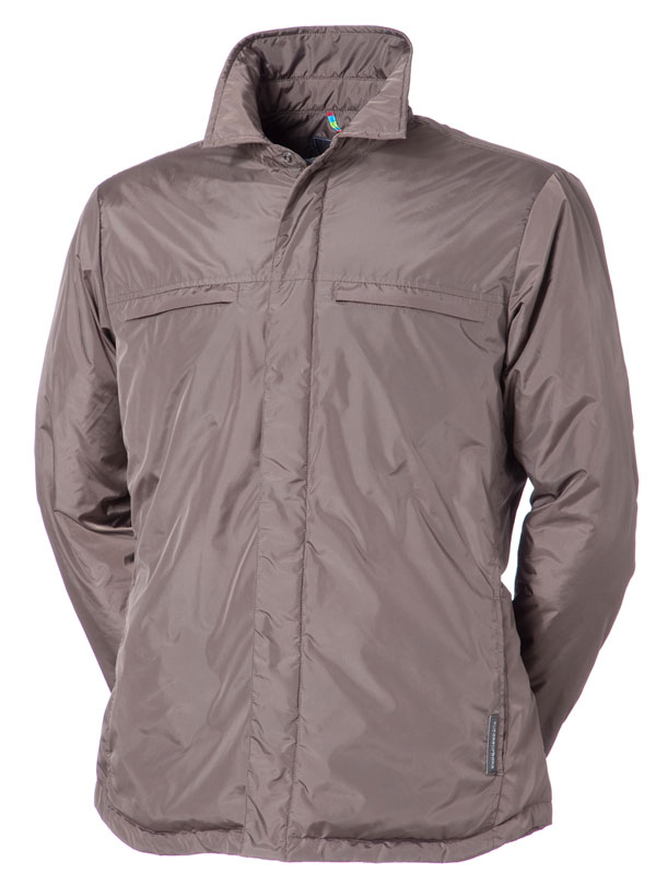Tucano Urbano Gomez Jacket Brown