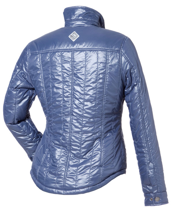Women jacket Tucano Urbano Trudy Blue