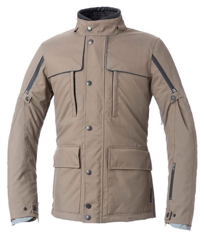 Tucano Urbano Ermes jacket Beige