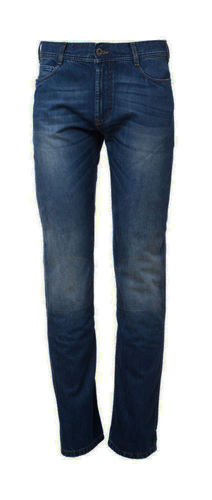 Tucano Urbano Gins jeans denim blue